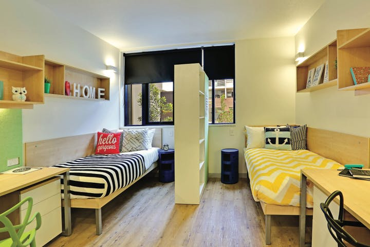 Urbanest Sydney Central | Student Housing - Amberstudent.com