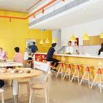 Scape Swanston_Kitchen