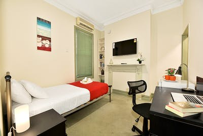 62-64 O'connell Street - House Share Melbourne