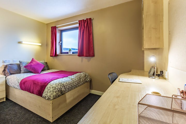DIGS - The Pinnacles - Sheffield - Web Quality-11 Classic 2 Bed