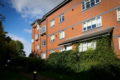 Beechwood House, Manchester
