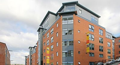 Aspect 3 Apartments, Sheffield