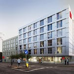 Vita Student Southampton, Portswood - External (2)