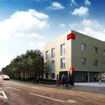 Vita Student Southampton, Portswood - External (1)