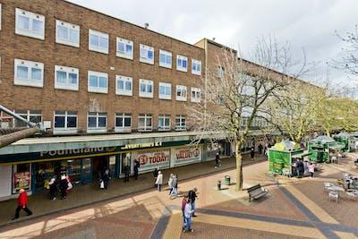 Study Inn Market Way, Coventry
