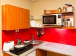 165 Corp Street - All en-suite studioes kitchen utensils