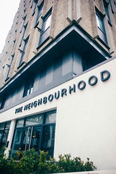 The Neighbourhood, Cardiff
