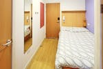 cowgate-bedroom