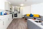 Roost-Belfast-Swanston House-Communal Kit-Lounge-2