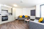Roost-Belfast-Swanston House-Communal Kit-Lounge-3