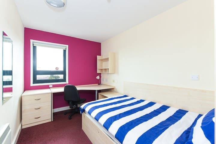 Bournemouth - Corfe House 805