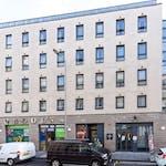 Edinburgh - Lady Nicholson Ct - exteriors