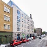 Edinburgh - Lady Nicholson Ct - exteriors-2