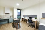 Glasgow-St Mungos - acceessable studio-3