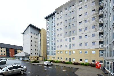 Buchanan View, Glasgow