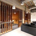 AXO Camden Social Space 1