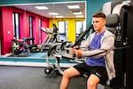 Liberty-Quay-Studios-Newcastle-Gym-Unilodgers