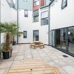 VerneySt_Courtyard