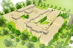 Runnymede_3D_View