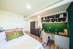 Hox_Park_-_Studio_Room_Green