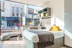 Capital-House-Southampton-Bedroom-2-Unilodgers