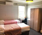 Student Accomodation - Park Lodge - Surry Hills
