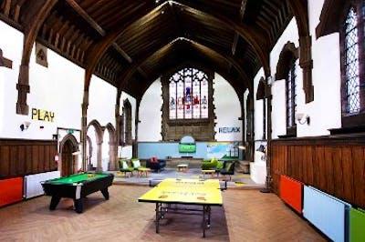 The Priory, Leeds
