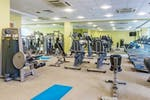 unite-students-piccadilly-point-gym