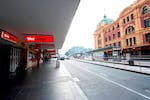 on-Flinders-Building-Flinders-Station-2013