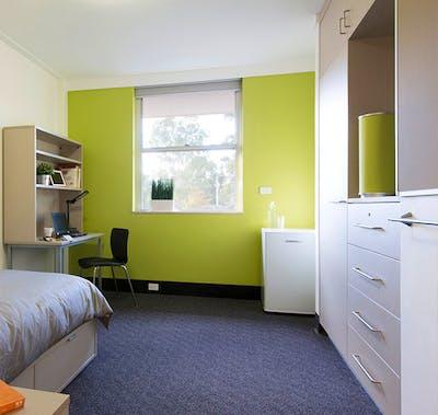 Western Sydney University Village Nirimba