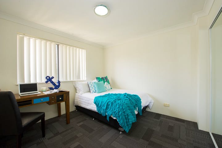 The-Manors-Refurbished-2-Bedroom-Apartment-First-bedroom-with-study-desk