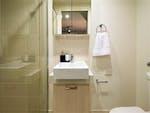 Visage-Bathroom