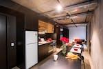 @-RMIT-Bundoora-Multi-share-Apartment-Kitchen-Dining-Living-Area