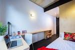 @-RMIT-Bundoora-Multi-share-Apartment-Bedroom-Red