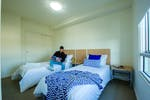 College-Square-on-Lygon-1-Bedroom-Twin-Share-Bedroom-with-Resident-1