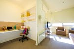College-Square-on-Lygon-1-Bedroom-Apartment-Study-Desk-Lounge