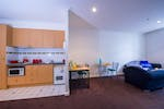 UniLodge-on-Swanston-1-Bedroom-Study-Kitchen-Dining-Lounge