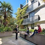 UniLodge-on-Riversdale-courtyard-shot