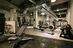 iQShoreditch_Gym2_Gallery