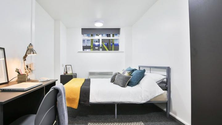 One Bed Apartment - Stephenson House (19 of 22)_0
