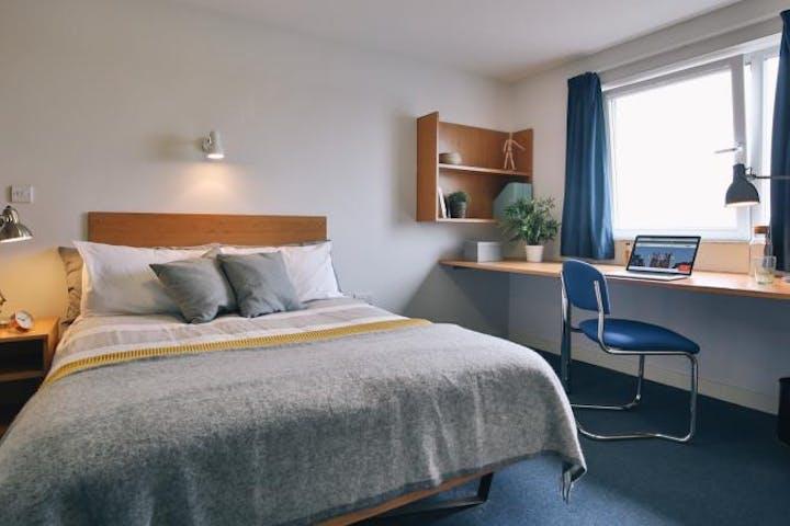 1 Bed Flat - Pavillions (1 of 16)