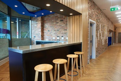 iQ Kerria Apartments, Manchester