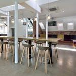 Social Hub Lounge - Wilmslow Park (16 of 55)