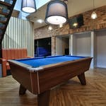 Social Hub Games Room - Wilmslow Park (26 of 45)
