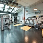 Gym - Wilmslow Park (1 of 27)