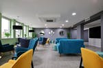 Common Room - Newland House (3 of 46)
