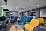 Common Room - Newland House (4 of 46)