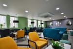Common Room - Newland House (1 of 46)