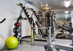 Gym - Kopa Preston 2