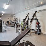 Gym - Kopa Preston 4